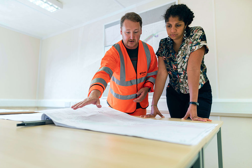 Five selection criteria for choosing an engineering, construction and civil recruitment agency